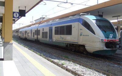 Trenitalia aggiorna la tratta Modica-Palermo