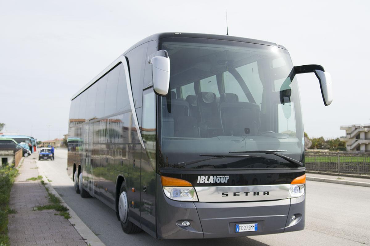 Evobus Setra S 416 HDH GRIGIO_5