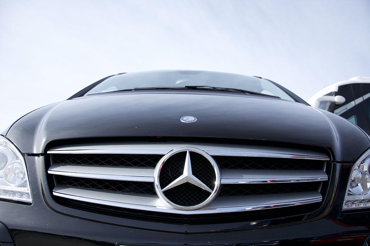 Mercedes Viano cdi 3000_2