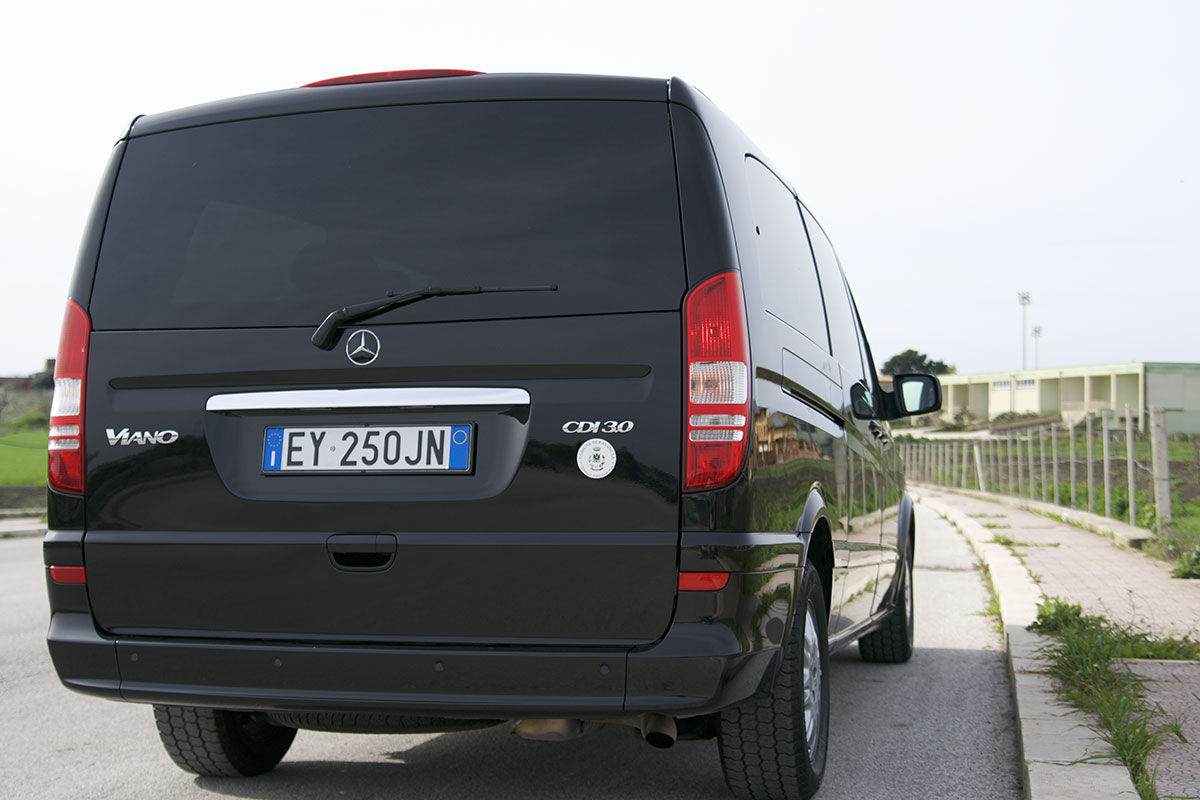 Mercedes Viano cdi 3000_3