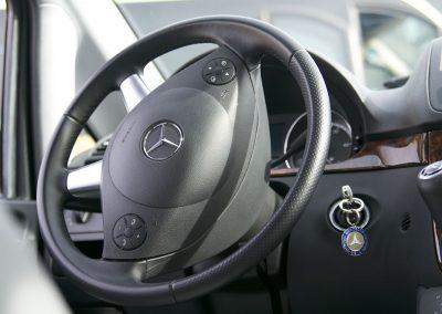 Mercedes Viano cdi 3000_4