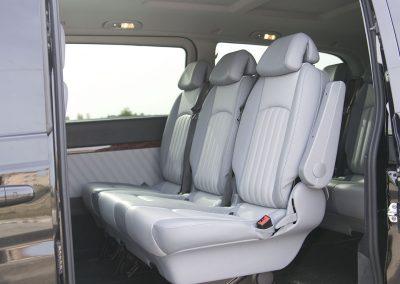 Mercedes Viano cdi 3000_5